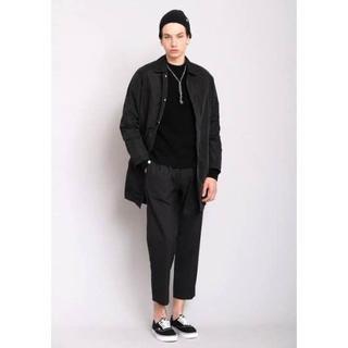 ベドウィン(BEDWIN)の新品 17ss DELUXE clothing ステンカラーコート(ステンカラーコート)