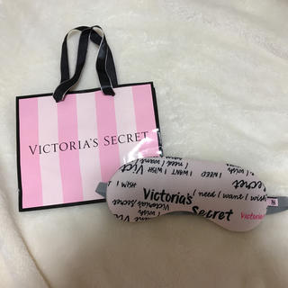 ヴィクトリアズシークレット(Victoria's Secret)のvictoria's secret アイマスク(その他)