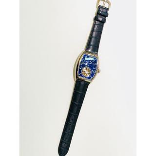 フランクミュラー(FRANCK MULLER)の正規品フランクミュラートゥールビヨンFM IMPERIAL TOURBILLON(腕時計)