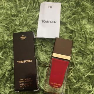 トムフォード(TOM FORD)のomtさん専用二本(マニキュア)