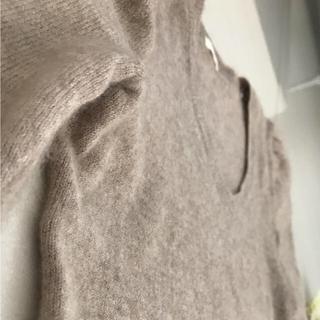 エイティーンスアメンドメント(18th Amendment)のカシミヤ80% セーター(ニット/セーター)