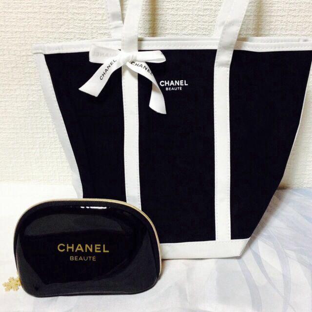 coach iphone7plus ケース メンズ | CHANEL - 本物シャネルショルダートート&ポーチの通販 by シャネラー's shop|シャネルならラクマ