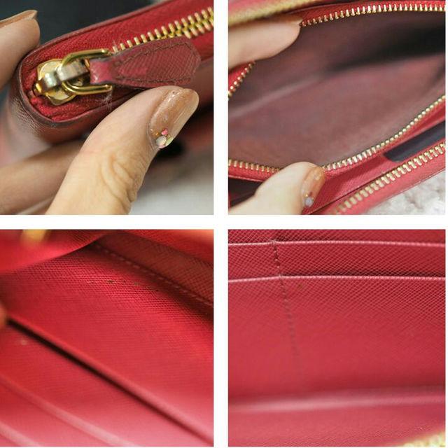 PRADA(プラダ)のThank You ♡ SOLD OUT レディースのファッション小物(財布)の商品写真