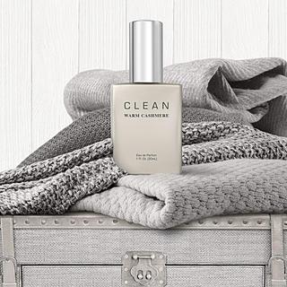クリーン(CLEAN)の【新品】Clean Warm cashmere (ユニセックス)