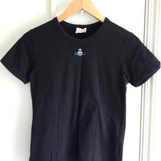 ヴィヴィアンウエストウッド(Vivienne Westwood)の【送料込み】ヴィヴィアン Tシャツ(Tシャツ(半袖/袖なし))