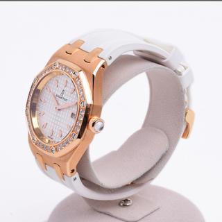 オーデマピゲ(AUDEMARS PIGUET)のオーデマピゲ ロイヤルオーク レディース(腕時計)