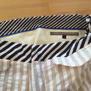 ダブルスタンダードクロージング(DOUBLE STANDARD CLOTHING)のダブルスタンダード クロージングのハーフパンツ(ハーフパンツ)
