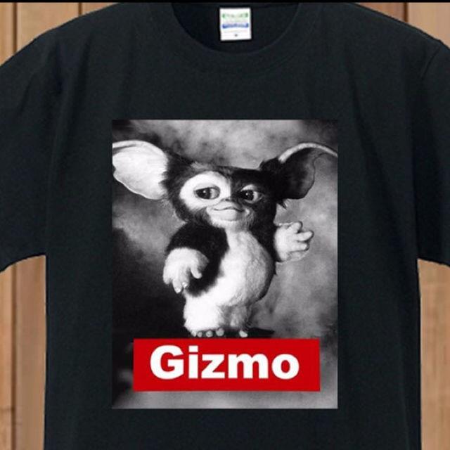 新品 グレムリン ギズモ Tシャツ XLサイズ 他サイズ有り メンズのトップス(その他)