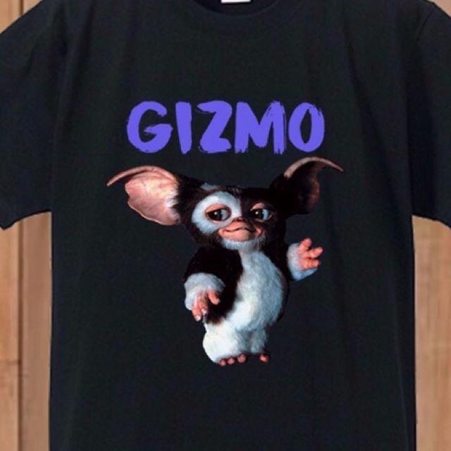 新品 グレムリン ギズモTシャツ Mサイズ 他サイズ有り メンズのトップス(その他)