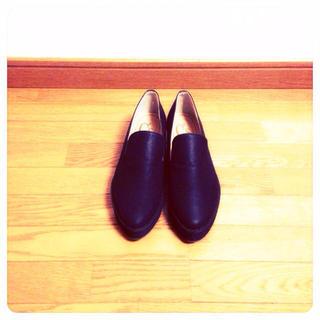 ミサコさま専用(ローファー/革靴)