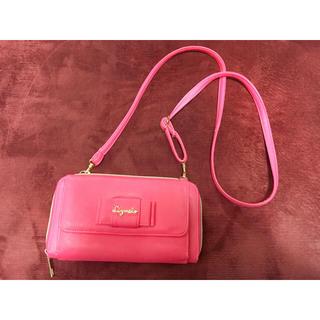 シマムラ(しまむら)のお財布♡ポシェット(財布)