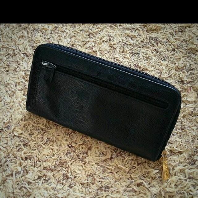 CHANEL(シャネル)の♥️人気 CHANEL キャビアスキン 長財布 ヴィトン エルメス グッチ好きに レディースのファッション小物(財布)の商品写真