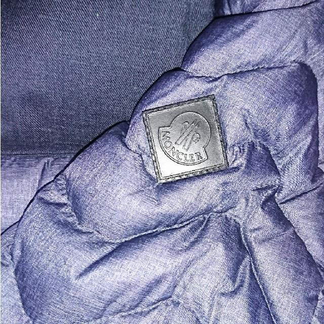 MONCLER(モンクレール)のモンクレール W メンズのジャケット/アウター(ダウンジャケット)の商品写真