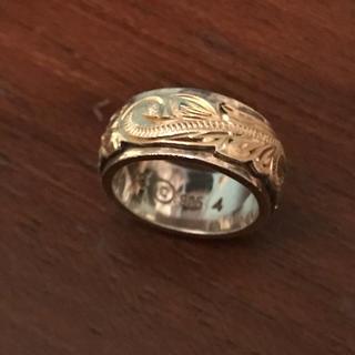 ハワイアンジュエリー リング(リング(指輪))