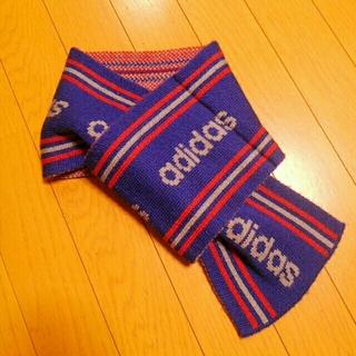アディダス(adidas)の♥アディダス マフラー♥(マフラー)