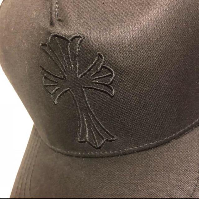 Chrome Hearts(クロムハーツ)のm様専用 クロムハーツ キャップ メンズの帽子(キャップ)の商品写真