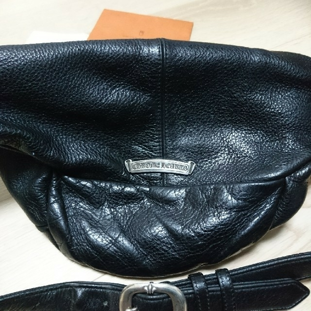 Chrome Hearts(クロムハーツ)のクロムハーツ スナットパック#1 ショルダー メンズのバッグ(ショルダーバッグ)の商品写真