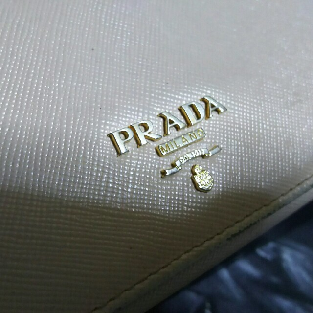 PRADA(プラダ)のPRADA プラダ 財布 レディースのファッション小物(財布)の商品写真