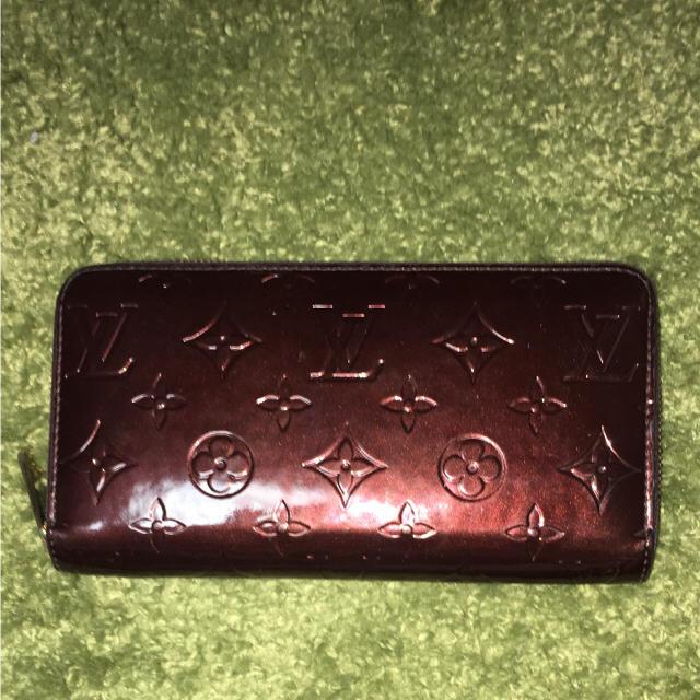 LOUIS VUITTON(ルイヴィトン)のヴィトン 長財布 レディースのファッション小物(財布)の商品写真