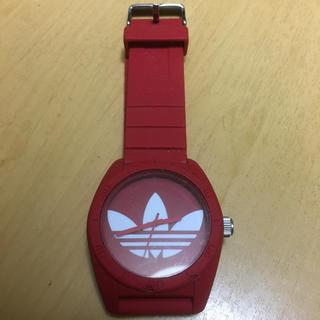 アディダス(adidas)のアディダス 腕時計 ユニセックス(腕時計)