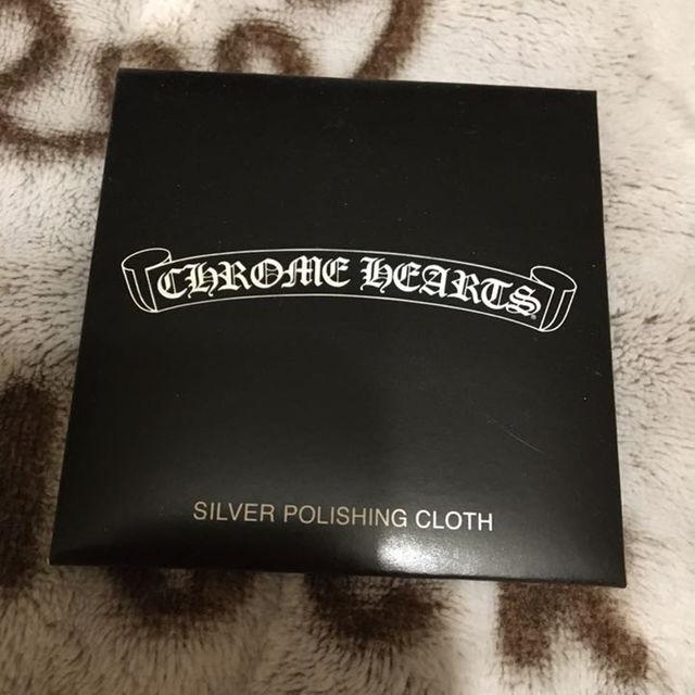 Chrome Hearts(クロムハーツ)のクロムハーツ シルバーポリッシュ メンズのアクセサリー(その他)の商品写真
