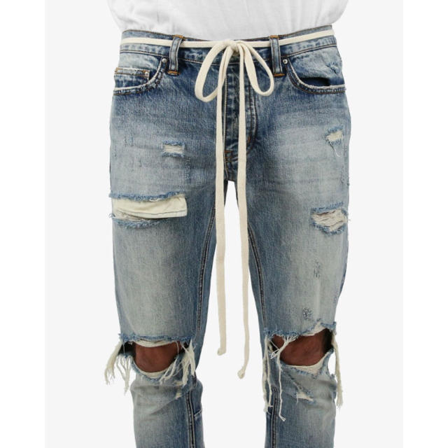 Supreme(シュプリーム)のmnml.la ドローストリング ベルト メンズのファッション小物(ベルト)の商品写真