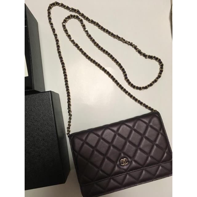 CHANEL(シャネル)のシャネル 新品 レディースのファッション小物(財布)の商品写真