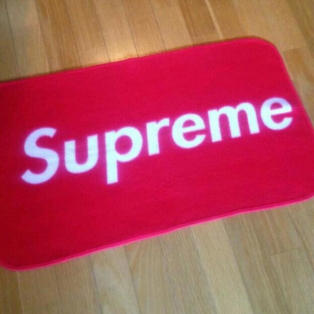 Supreme(シュプリーム)のシュプリーム ブランケット supreme メンズのファッション小物(その他)の商品写真