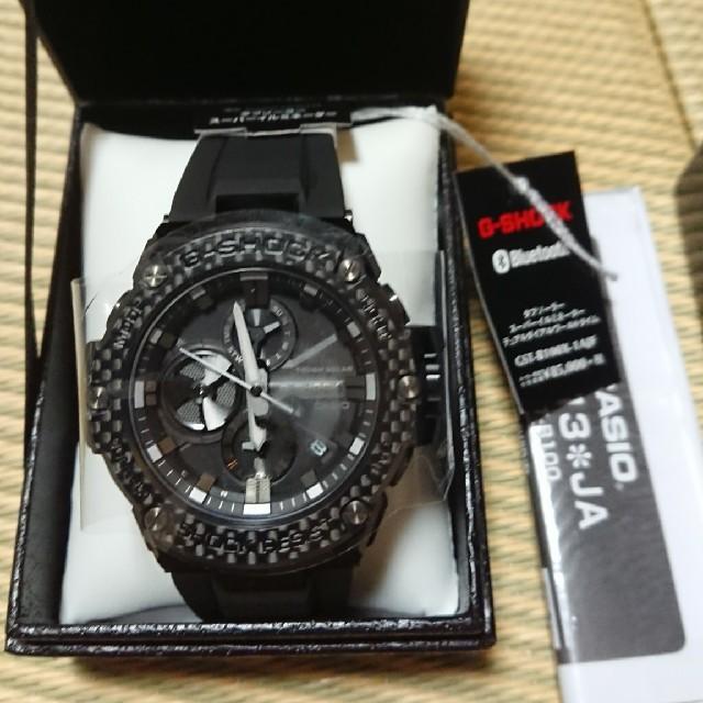 GST-B100X-1AJF  g shock 新品 メンズの時計(腕時計(アナログ))の商品写真