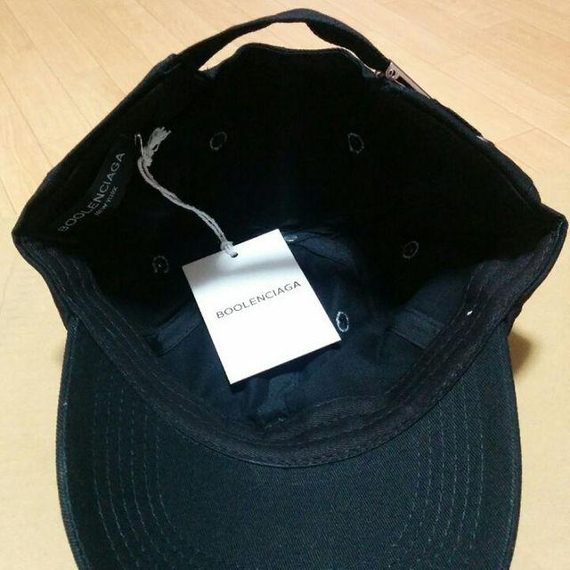 Supreme(シュプリーム)のBoolenciaga Cap メンズの帽子(その他)の商品写真