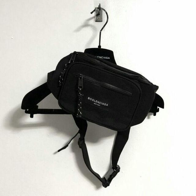 Supreme(シュプリーム)のBoolenciaga Clout Bag メンズのバッグ(ボストンバッグ)の商品写真