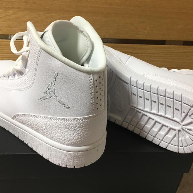 NIKE(ナイキ)のJORDAN EXECUTIVE ジョーダン エグゼクティブ 新品 27 メンズの靴/シューズ(スニーカー)の商品写真