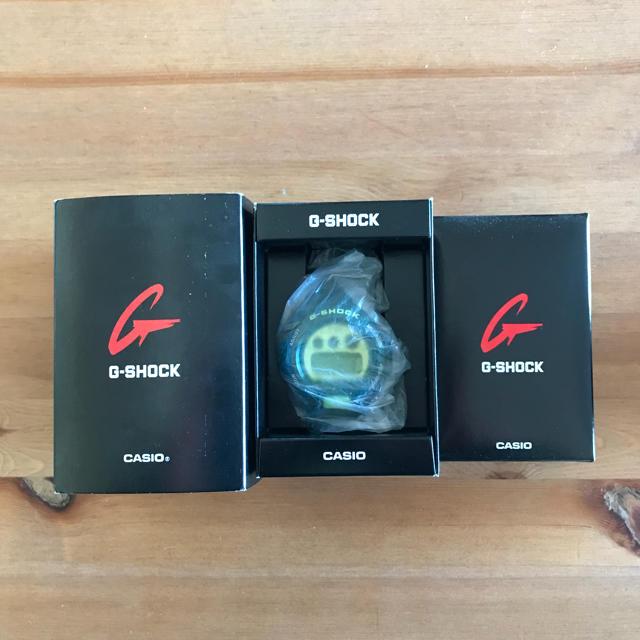 G-SHOCK(ジーショック)のgshock メンズの時計(腕時計(デジタル))の商品写真
