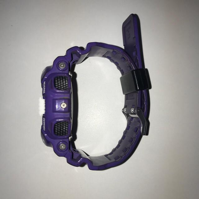 G-SHOCK(ジーショック)の限定 エヴァンゲリオンコラボ Gショック メンズの時計(腕時計(デジタル))の商品写真