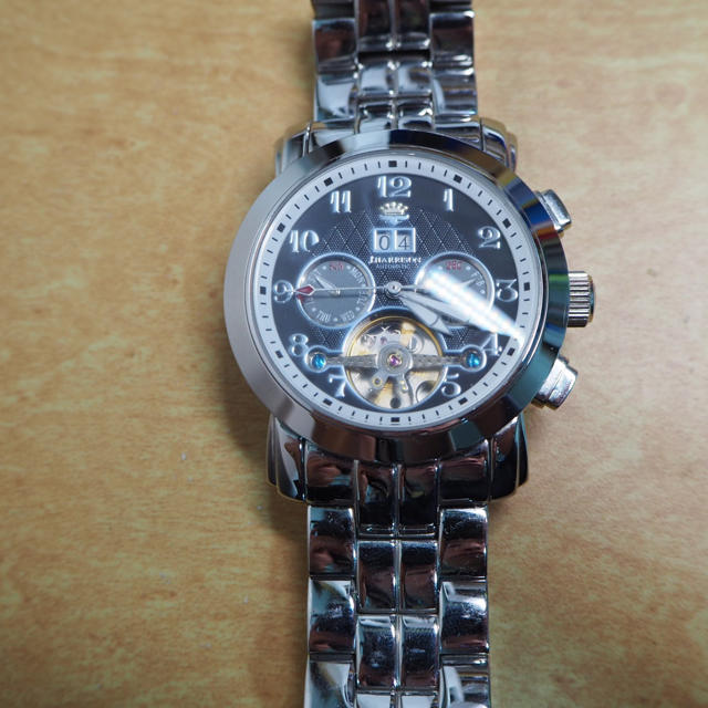 腕時計 ジョンハリソン J.HARRISON メンズの時計(腕時計(アナログ))の商品写真