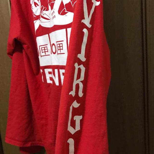 Supreme(シュプリーム)のTENBOX ロンT Mサイズ メンズのトップス(Tシャツ/カットソー(七分/長袖))の商品写真