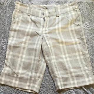 パンツ☆薄いグレー(カジュアルパンツ)
