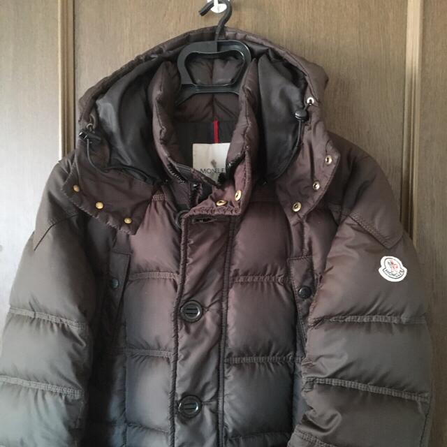 MONCLER(モンクレール)の1/23まで大大特価‼️【2007年モデル国内正規品】モンクレール   メンズのジャケット/アウター(ダウンジャケット)の商品写真