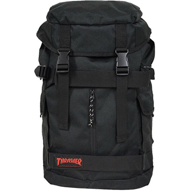 THRASHER(スラッシャー)のTHRASHER スラッシャー リュックサック メンズのバッグ(バッグパック/リュック)の商品写真