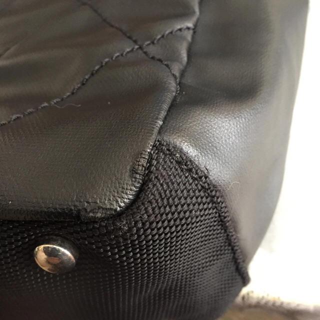 CHANEL(シャネル)のシャネル CHANEL パリビアリッツPM トートバッグ メンズのバッグ(トートバッグ)の商品写真