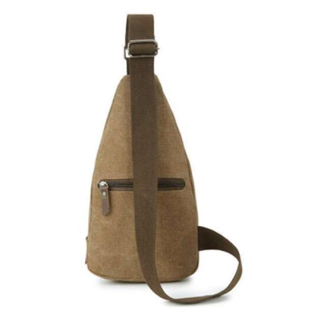 安過ぎ!●斜めがけショルダーバッグ  カジュアルボディバッグ メンズのバッグ(ショルダーバッグ)の商品写真