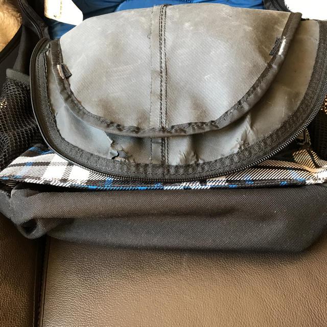Dakine(ダカイン)のDakineリュック メンズのバッグ(バッグパック/リュック)の商品写真