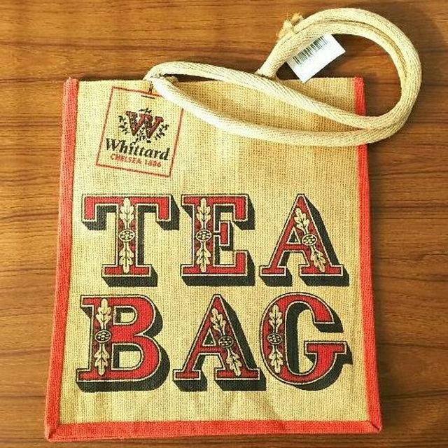 トートバッグ イギリス メンズのバッグ(その他)の商品写真