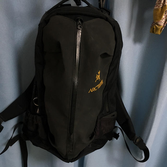 ARC'TERYX(アークテリクス)のアークテリクス アロー22 メンズのバッグ(バッグパック/リュック)の商品写真