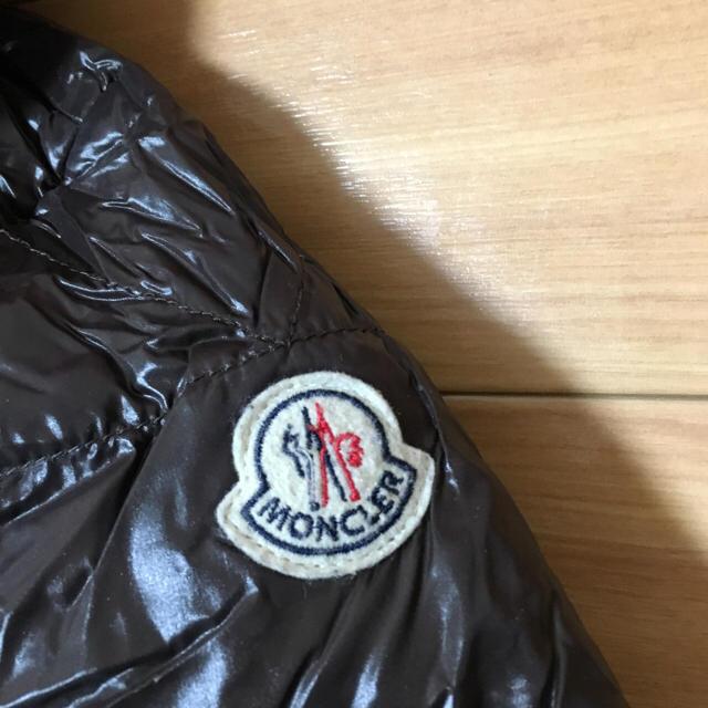 MONCLER(モンクレール)のモンクレール HOLLYWOOD ハリウッド メンズのジャケット/アウター(ダウンジャケット)の商品写真
