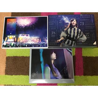 ノギザカフォーティーシックス(乃木坂46)の乃木坂46 バースデーライブ 2nd3rd4th Blu-ray セット(ミュージック)