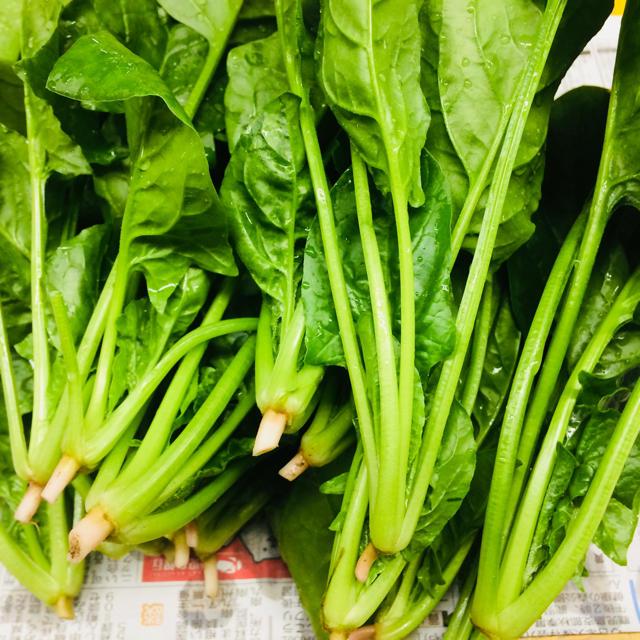 無農薬 朝採り野菜 5キロ箱いっぱい 80サイズ 鹿児島県産 食品/飲料/酒の食品(野菜)の商品写真