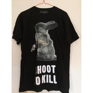 ミルクボーイ(MILKBOY)の【値下げ】HITMANRABBIT TEE(Tシャツ/カットソー(半袖/袖なし))