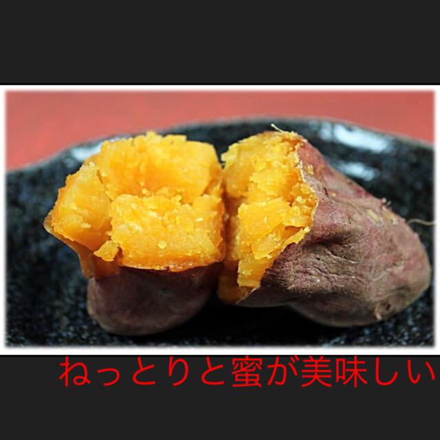 安納芋4キロ(鹿児島県種子島産)即購入ok 食品/飲料/酒の食品(野菜)の商品写真