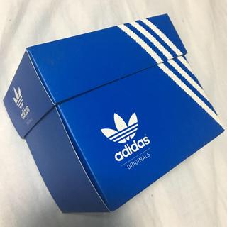 アディダス(adidas)のadidas☆腕時計用 ボックス(腕時計(アナログ))